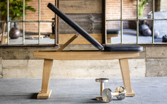 Paragon Studio | 健身器材提供无限的设计选择