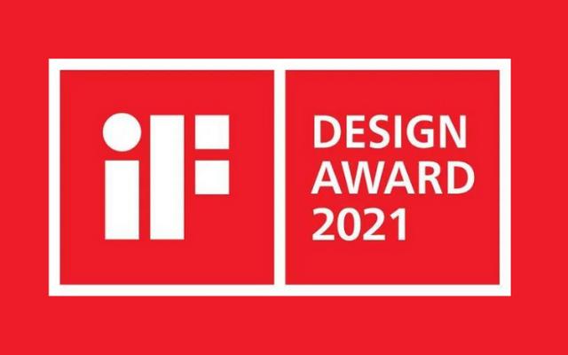 2022德国iF设计大奖 - iF DESIGN AWARD
