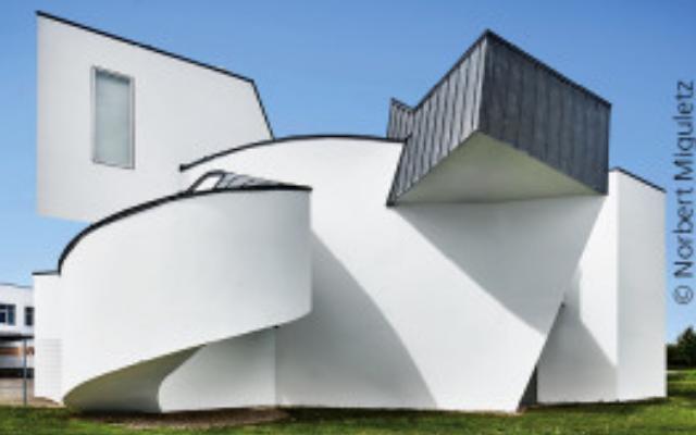 这些世界级的设计博物馆颁发了2021年iF设计奖!