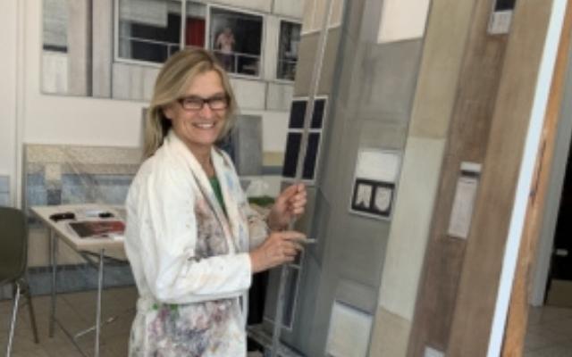 专访   Susanna Storch:具象现实主义中的艺术作品