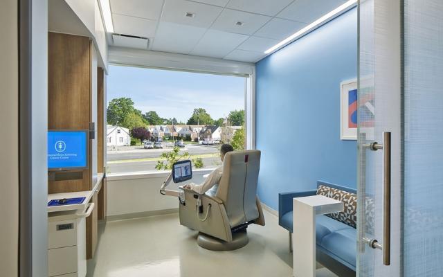 2021美国IIDA医疗室内设计奖 - IIDA Healthcare Interior Design Competition