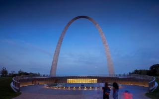 美国拱门博物馆