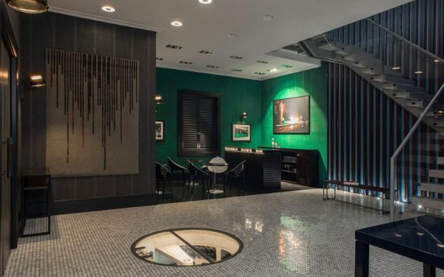 分享   室内设计中融入特定艺术的注意事项