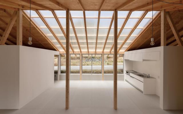 Min面町的房子-韩国亚洲设计大奖获奖项目