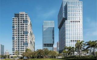 2020亚太区房地产领袖高峰会奖获奖作品