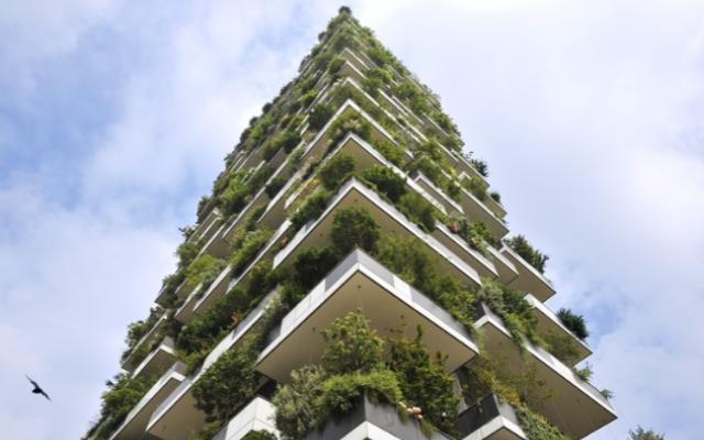 英国皇家建筑师协会国际奖公布四座入围建筑,其中校园建筑占三座