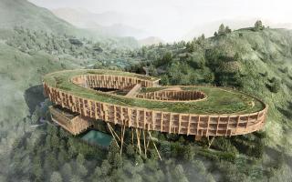 AR MIPIM未来项目奖名单公布,AIM恺慕建筑设计成最大赢家