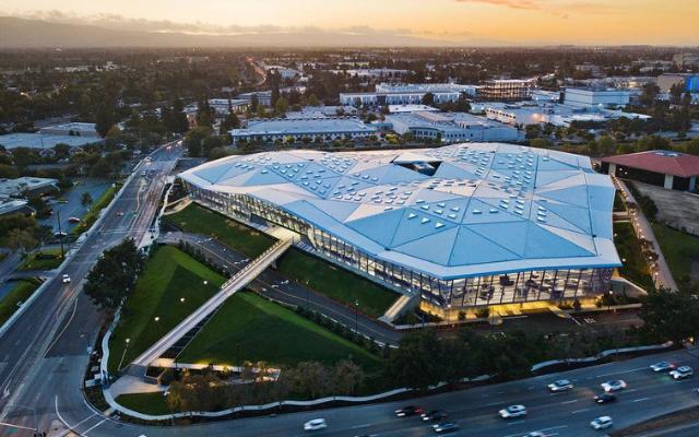 【图集】2018年AIA硅谷设计奖获奖作品