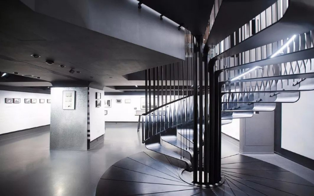 设计公司 LAAB Architects(中国香港)