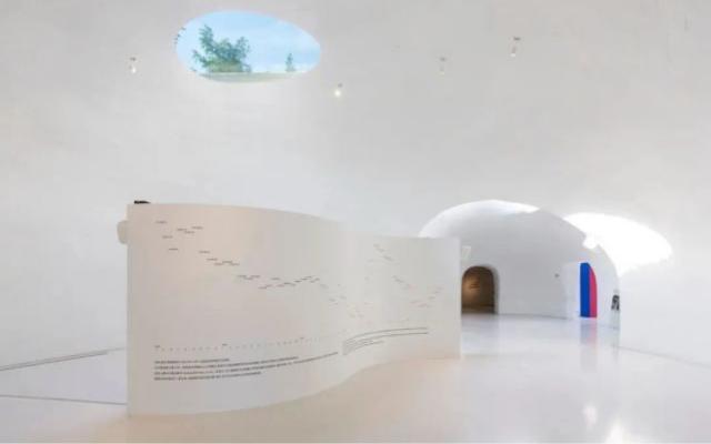 OPEN伦敦设计博物馆获得2020年度比斯利设计大奖设计奖的提名