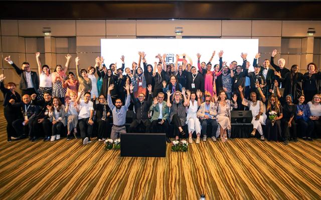 2020 年 IFI 室内设计教育政策审查 – 大会研讨会
