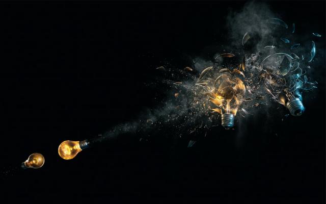 2019年4A创意奖:《光荣战役》系列平面海报