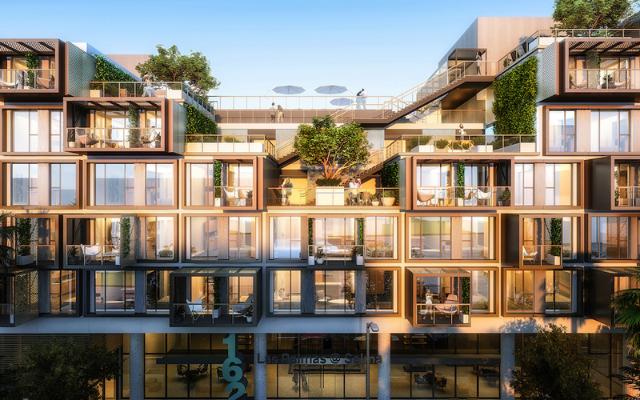 【图集】2020年AIA硅谷设计奖获奖作品