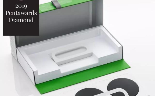 Xbox无障碍控制器