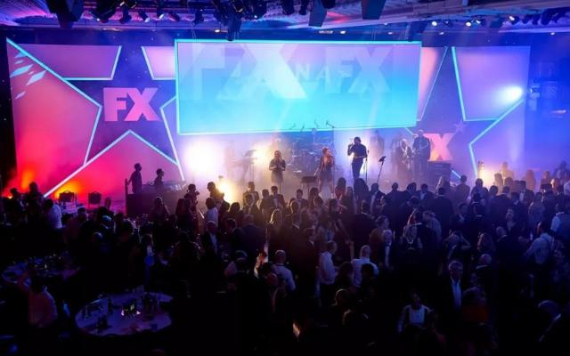 第20届英国FX奖颁出,CCD、ENJOY DESIGN摘得类别大奖