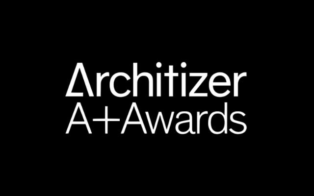 2021 美国建筑师A +奖 - ARCHITIZER A + Awards