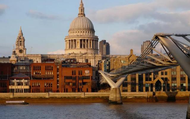 伦敦之夜:西线工作室荣获世界建筑新闻奖三项大奖