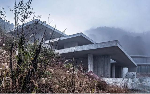 中国建筑工作室荣获2020年Dezeen设计大奖四个奖项