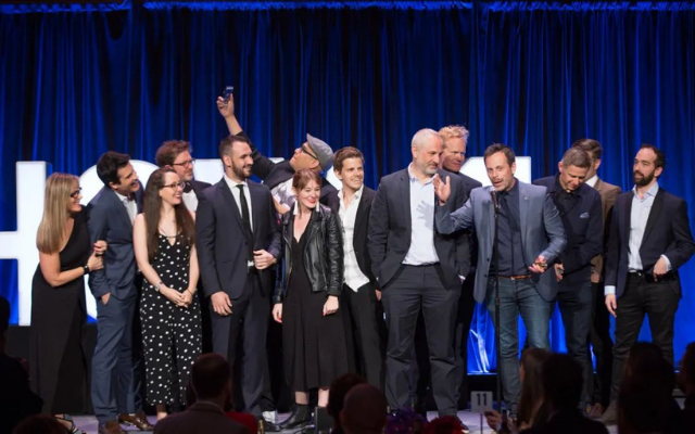 2020 ADC国际奖颁奖典礼变更为线上举行