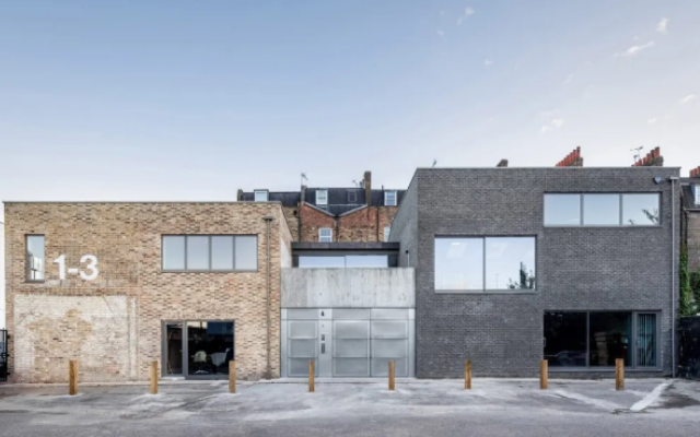 英国《 The Architects' Journal》年度最佳更新项目