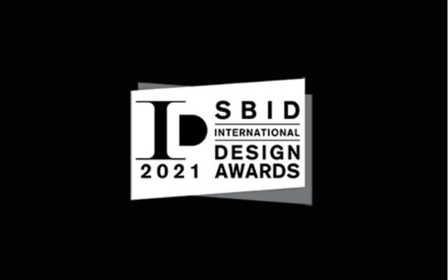 2021英国SBID国际设计奖 - The SBID International Design Awards