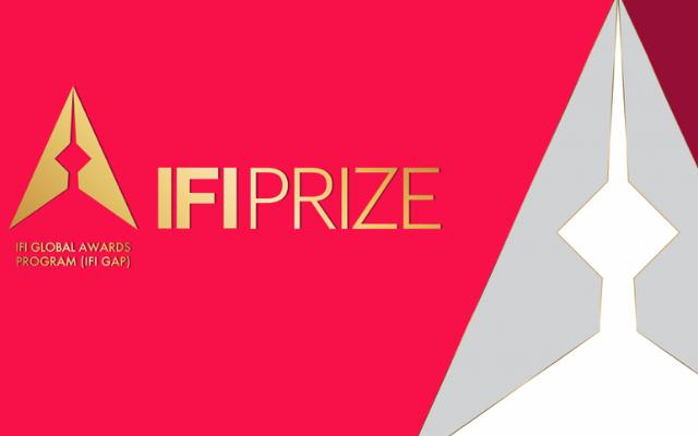 2021IFI全球大奖计划 - IFI Global Awards Program
