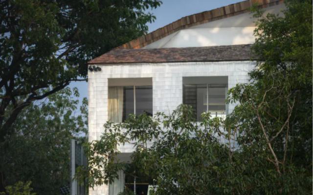 泰国清迈酒店Little Shelter获美国《室内设计》杂志年度最佳设计奖2019建筑类别优胜