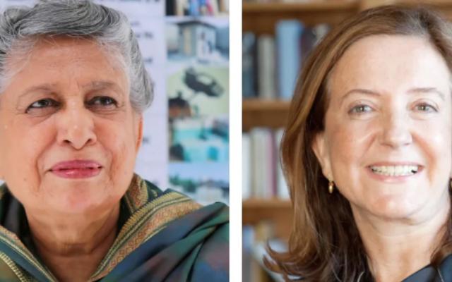 2020年W Awards建筑女性奖名单揭晓,5位女性建筑师被授予殊荣