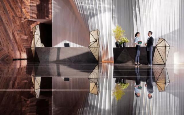 亚洲酒店2020年设计大奖-鉴赏