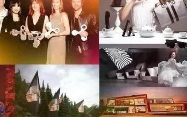 揭晓 | 2019年LICC伦敦国际创意大赛获奖作品