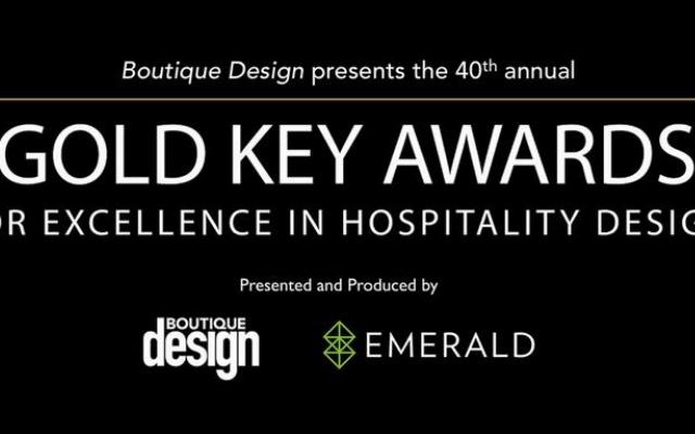 南京G·HOTEL获金钥匙最佳高档酒店设计大奖