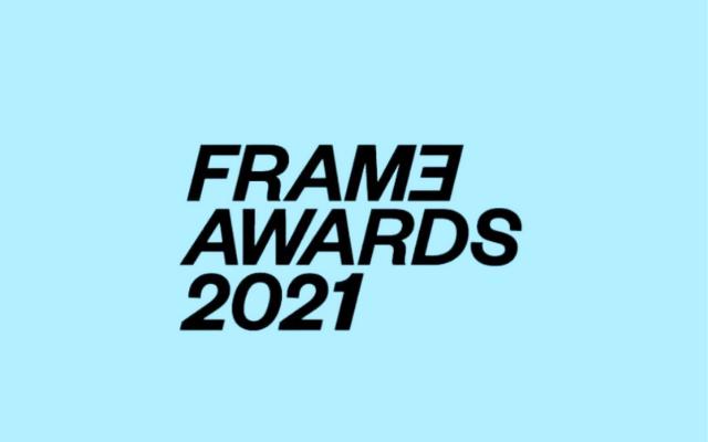 2021年荷兰FRAME Awards