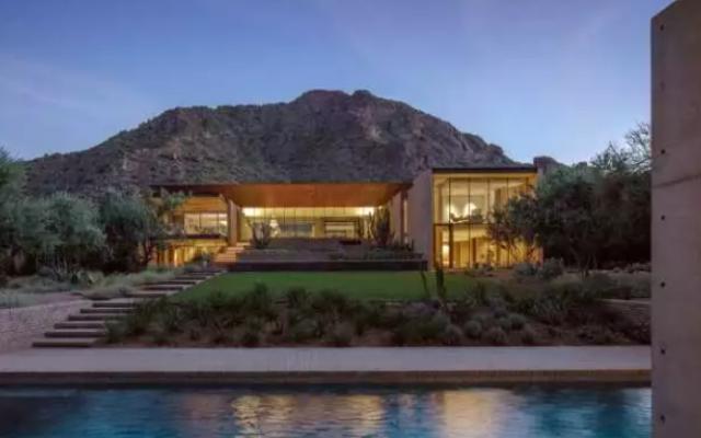 2018美国AIA住宅建筑奖——有颜值,有功能,有特色