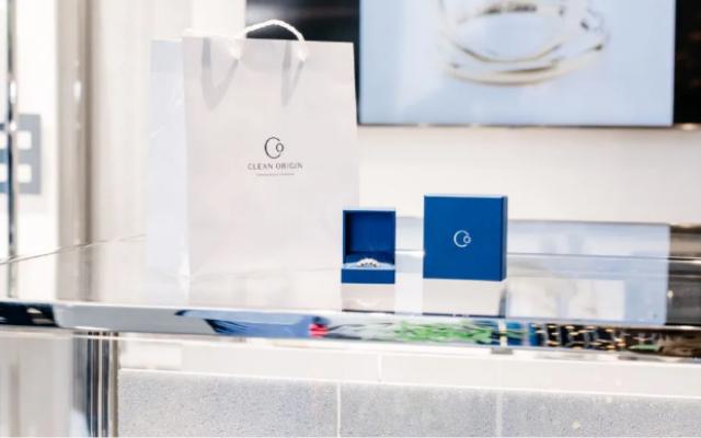 Clean Origin在北德克萨斯州开设实体店