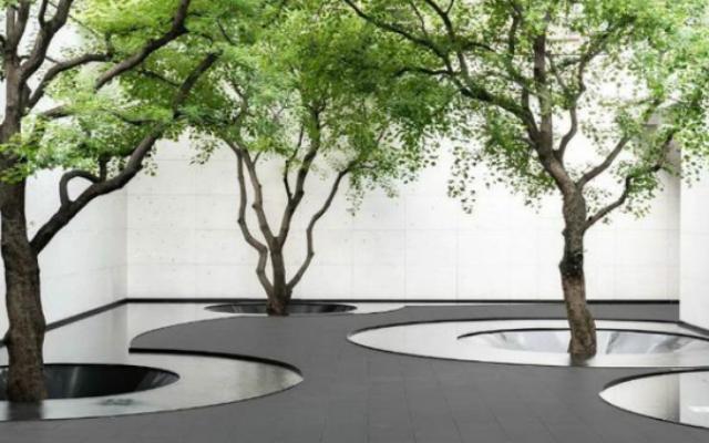 新加坡室内设计奖公布获奖名单——中国作品大放异彩