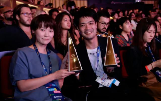 继戛纳国际创意节后,2020 Spikes Asia 也取消了