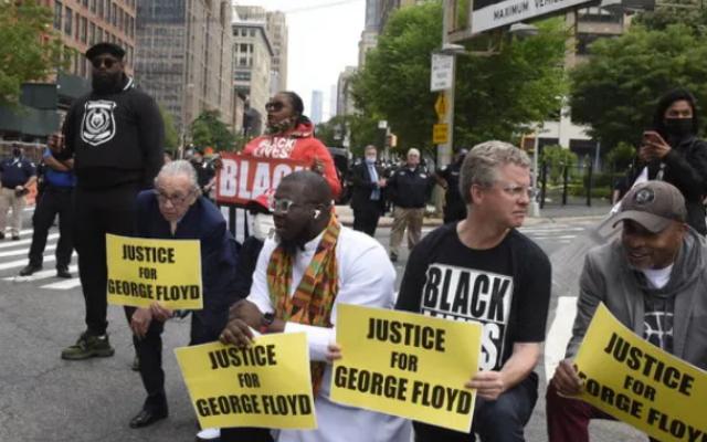 AIA休斯顿关于种族歧视的表态