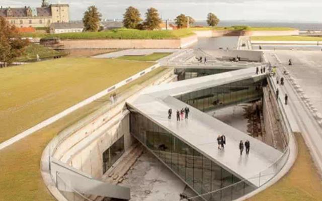 2015美国建筑师协会AIA荣誉奖公布