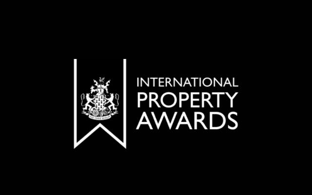 2022-2023英国国际房地产大奖 - International Property Awards