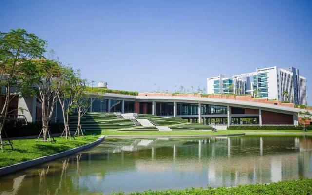亚洲最大的城市屋顶农场