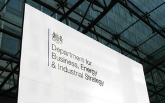 RIBA 响应政府的新目标,即到 2035 年将碳排放量减少 78%