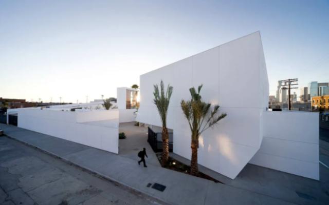 AIA洛杉矶表彰2020 AIA LA最佳项目和建筑师