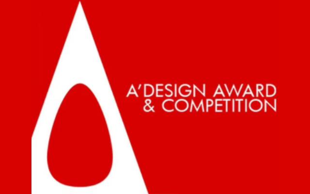 2021-2022意大利A'设计大奖 - A' Design Award