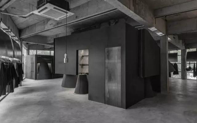 黑壳HEIKE获得INSIDE世界室内设计节2016年度大奖