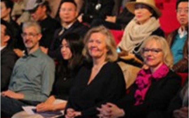 """2019 法国双面神""""GPDP AWARD""""国际设计大奖颁奖盛典圆满落幕 【下】"""
