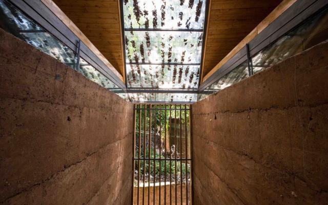 ARCASIA亚洲建筑师协会建筑奖金奖-光明村灾后重建示范项目
