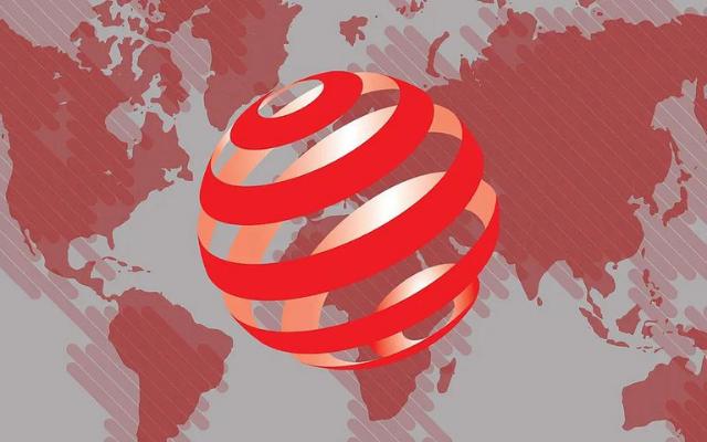 2021红点设计概念奖 - Red Dot Award: Design Concept