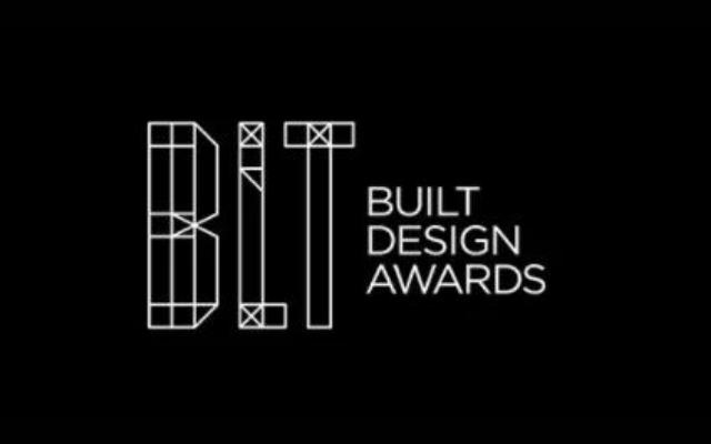 2021美国BLT建筑设计奖 - BLT Built Design Award