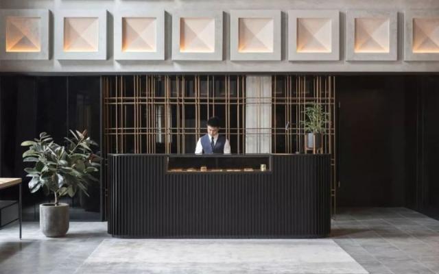 亚洲酒店设计大奖最佳大堂、公共空间设计奖