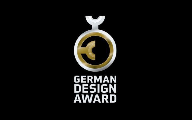2022德国设计奖 - German Design Award